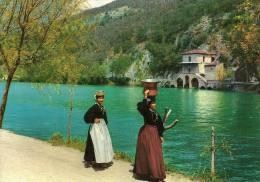 @ SCANNO - COSTUME ABRUZZESE - Italie