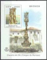 ESPAÑA 2002 - PRUEBA OFICIAL - Edifil #79 - MNH ** - 1931-Hoy: 2ª República - ... Juan Carlos I