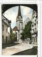 RADOLFZELL - L Eglise - Radolfzell
