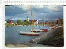 Seglerhafen In  HARD  Am BODENSEE - Hard