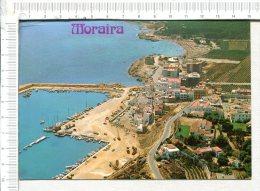 MORAIRA -  Vista Aéra - Puerto - Alicante