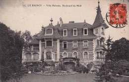 CPA * * LE RAINCY * * Villa Helvetia - Le Raincy