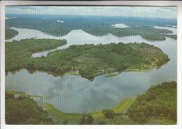 AFRIQUE NOIRE - GABON - Lacs En Aval De LAMBARENE - CPM - Black Africa Schwarzafrika Zwart Afrika Nera Negro Preto - Gabon