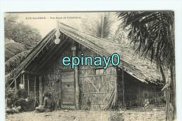 Bf - ILES SALOMON - Une Lecon De Catéchisme - Isole Salomon