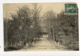 CARPENTRAS. - Le Pont De Mazan - Carpentras