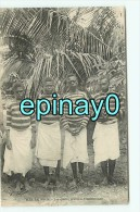 Bf - ILES SALOMON - Les Quatre Premiers Communiants - Solomon Islands