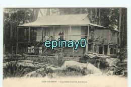 Br - ILES SALOMON - Le Premier Couvent Des Soeurs - Solomon Islands