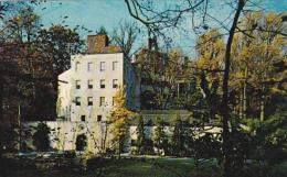 Delaware Wilmington Winterthur Museum