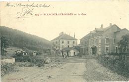 Plancher Les Mines , La Gare - Sin Clasificación