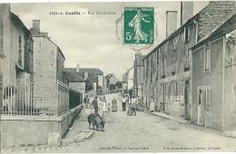 Cunfin, Rue Sainte Anne - Sin Clasificación