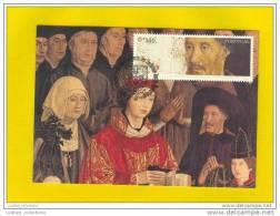 ..... ART MAXIMUM CARD PORTUGAL INFANTE D. HENRIQUE - Non Classificati