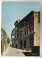 VIAS SUR MER 34  - HOSTELLERIE DU VIEUX LOGIS Ancienne Maison Des Evêques - CPSM CPM GF (1974)  - Hérault - France