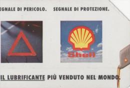 USATA-- SIP- 80 -PRIVATE- OMAGGIO- -SHELL LUBRIFICANTI - Private - Tribute