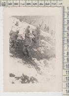 Guerra Militari North  Corea  Kangwon Doe 26/2/1952 - Corea Del Nord