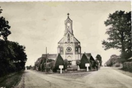 44 DERVAL - La Chapelle Saint-Michel - Derval