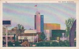 The Dairy Building Chicago World's Fair 1933-34 - Esposizioni