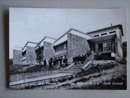 Bop2706) Silla - Porretta Terme - Scuole Comunali - Bologna