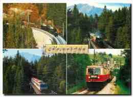 CPM Mariazellerbahn - Autriche