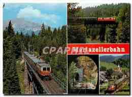 CPM Mariazellerbahn - Trains