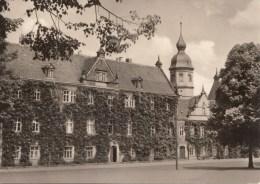 N8538 Riesa Rathaus    2 Scans - Riesa