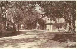 Cléon D'Andran. Le Boulevard Duu Nord. - France