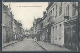 - CPA 27 - Louviers, La Rue Du Neubourg - Louviers