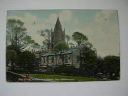 Wolverhampton Tong Church - Wolverhampton