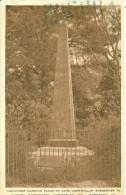 Autres. Yorktown. Monument Marking Place Of Lord Cornwallis. - Autres