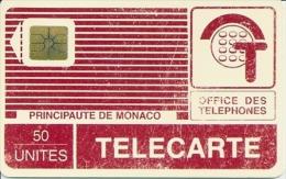 ** < MP7 ¤ Pyjamas - 50u SO2 - Série 0655 - état Courant - Monaco