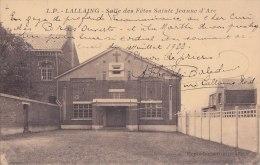 ¤¤  -   LALLAING    -   Salle Des Fêtes Sainte-Jeanne D´ Arc   -  ¤¤ - Sin Clasificación
