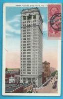 C.P.A. BIRMINGHAM ALABAMA - Comer Building - Etats-Unis