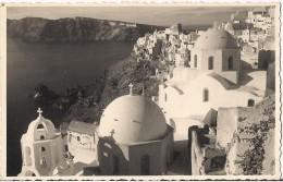 GRECE SANTORIN  ANO MERIA - Greece