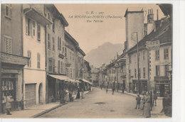 74 // LA ROCHE SUR FORON  Rue Perrine  G.R. 427 - La Roche-sur-Foron