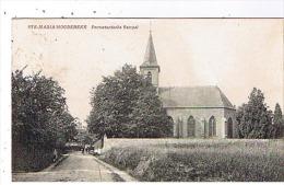Ste-maria-hoorebeke - Protestantsche Tempel - Horebeke