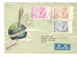 Carta  De Formosa-, - Cartas
