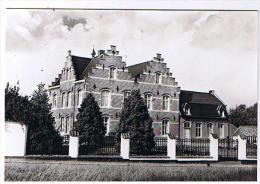 Wieze - Pastorij - Lebbeke