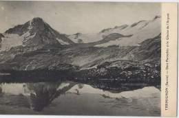 85/73 - CPA - TERMIGNON - Dent Parrachée Et Le Glacier De L'Arpont - Unclassified