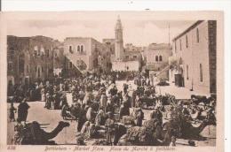 BETHLEHEM 636 MARKET PLACE  . PLACE DU MARCHE A BETHLEHEM - Palästina