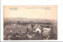 La Guerre 1914-15 - VILLERS-AU-BOIS. - Après Le Bombardement. - Sonstige Gemeinden