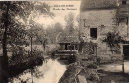 CELY EN BIERE - Moulin Des Choiseaux - Frankrijk