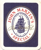 #D43-207 Viltje John Martin's - Sous-bocks