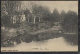 CPA - LORIENT - SQUARE BRIZEUX - Edition H.Laurent / N° 814 - Lorient