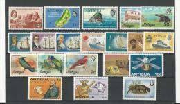 Antigua: 1 Lot **  (42 € De Cote) - Antigua Et Barbuda (1981-...)