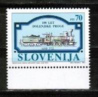 SLOVENIA 1994 - Michel No 94 - MNH - Slovénie