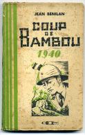 Gabon Jean BENILAN Coup De Bambou 1940 1947 - 1901-1940