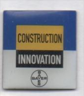 Laboratoires Bayer , Construction Innovation - Medical