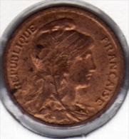 1 CENTIME DUPUIS 1901 SUP/SPL - Francia