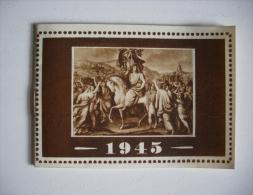 """Almanacco/calendario """"R.S.I. Repubblica Sociale Italiana 1945"""" Edizioni ERRE - VENEZIA - Calendari"""
