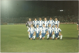 FUTEBOL CLUBE DO PORTO - PORTUGAL (10X15) - EQUIPA - Sports