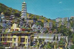 Hong Kong Full View Of Har Par Mansion